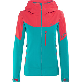 Dynafit Mercury 2 Dynastretch Jacket Women hibiscus